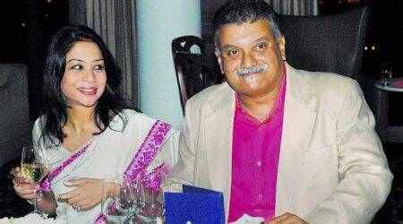 Sheena bora murder case: Was told to locate kin of Indrani, Peter, says cop