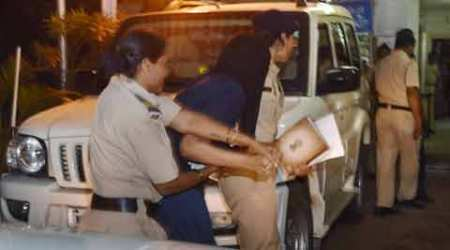 Sheena Bora murder case: Indrani, Sanjeev blame each other for the crime