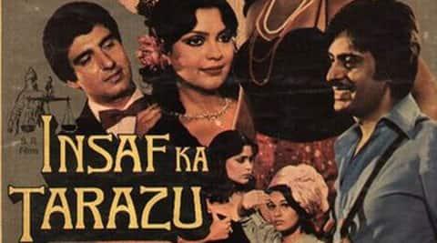 Rajkumar Hindusthani's film to revisit 'Insaf KaTarazu'