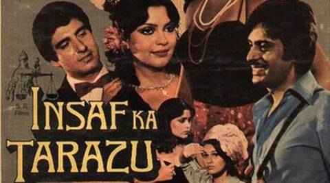 rajkumar hindusthani, Insaaf Ka Tarazu Returns: the Menacing Saga after 34 years, insaaf ka tarazu, entertainment news