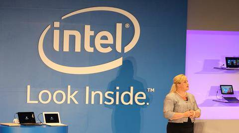 Intel unveils Maker Lab with focus on mobile devices and Internet of Things