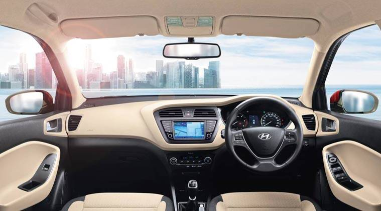Hyundai Introduces New Avn Infotainment System For I20