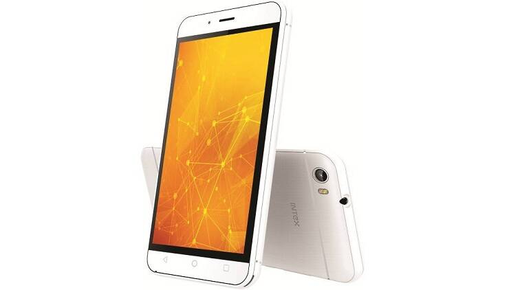 Intex unveils Aqua Turbo 4G at Rs 7,444