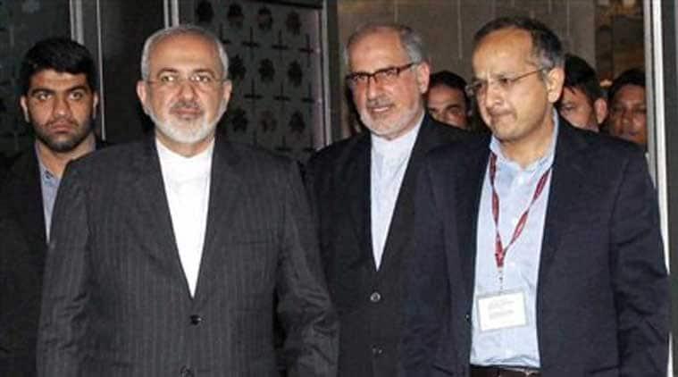 Javad Zarif, Narendra Modi, indo-iranian relations, india-iran, Tehran, oil trade, india news, international news, news