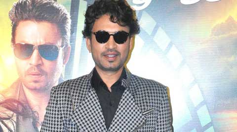 Irrfan Khan, actor Irrfan Khan, Irrfan Khan movies, Irrfan Khan upcoming movies, Irrfan Khan news, entertainment news
