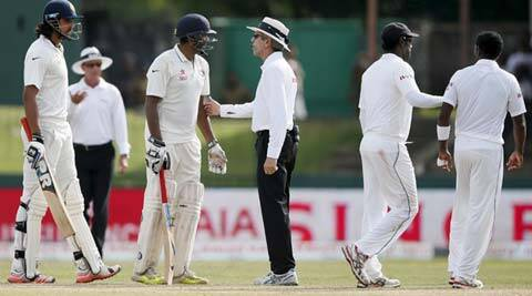 Sunil Gavaskar upset with India, Sri Lanka players' on-field behaviour, says kids are watching