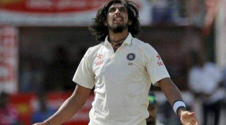 Day 3 Stats: Ishant's record five-for against Sri Lanka