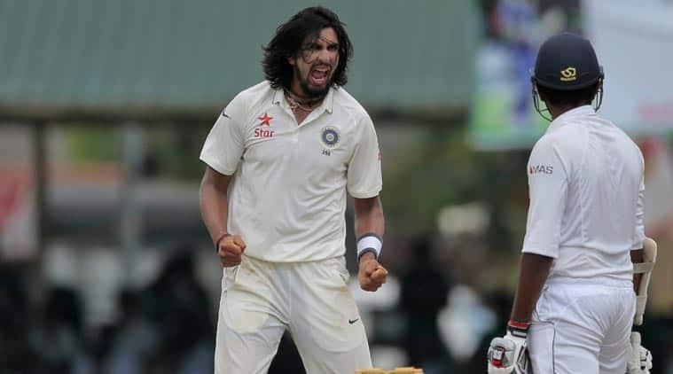 Ishant Sharma, Ishant Sharma India, India Ishant Sharma, Ishant India, India Sri Lanka, Sri Lanka India, India Amit Mishra, Amit Mishra India, Cricket News, Cricket