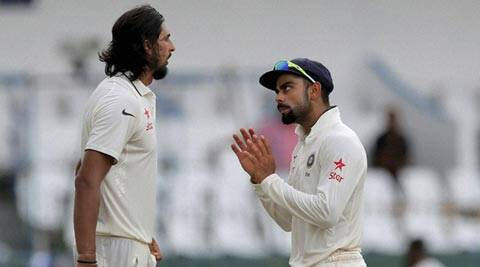 India vs Sri Lanka, 3rd Test Day 3: Bowlers' day out in Colombo
