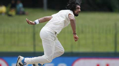 'Leader' Ishant Sharma must address inconsistency