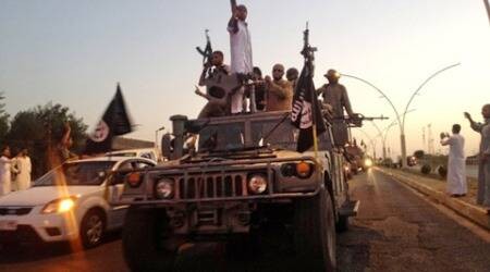 Azamgarh man who left home to join Islamic State in Syria wants to return