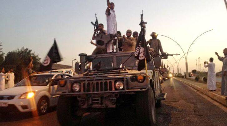 islamic state, ISIS, IS syria, isis iraq, United States, US airstrikes, US attacks Syria, Syria war, ISIS news, ISIS oil fields