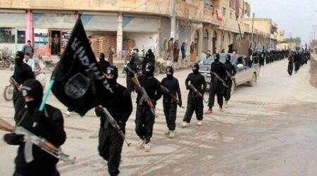 Singapore detains two 'self-radicalised' men for allegedly trying to join IslamicState