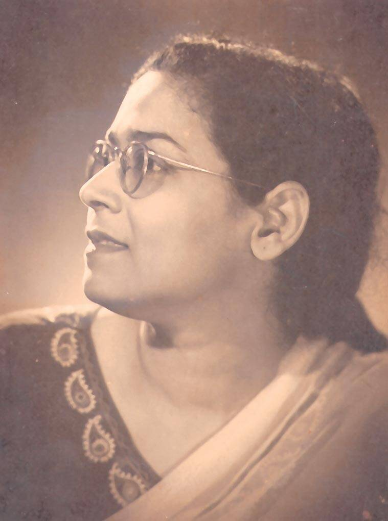 Ismat Chughtai, Writer Ismat Chugtai, Urdu writer Ismat Chughtai, Urdu writers, Women writers, EYE