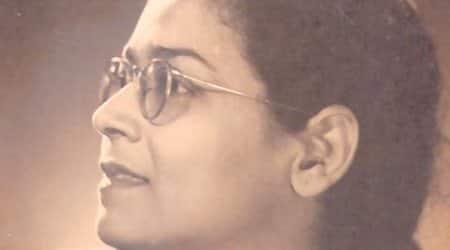 Ismat Chughtai, Writer Ismat Chugtai, Urdu writer Ismat Chughtai, Urdu writers, Women writers, EYE