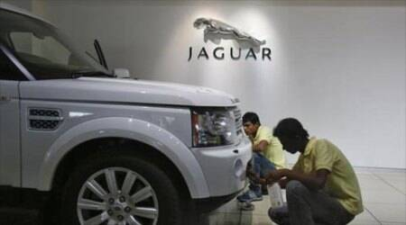 Tata Motors, JLR, Jaguar Land Rover, Tata Motors profit, JLR sales, Tata Motors, JLR, Mahindra & Mahindra, Jaguar Land Rover, economy news, business news
