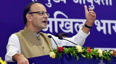 Not to re-promulgate land ordinance is not a setback for government, says Arun Jaitley