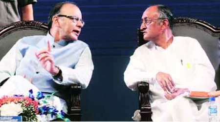 Bandhan joins banking league: Political difference won't hamper Bengal's growth, says Arun Jaitley