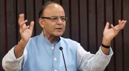 arun jaitley, black money, arun jaitley in usa, arun jaitley in america, arun jaitley columbia, black money problem, black money case, india black money, india news