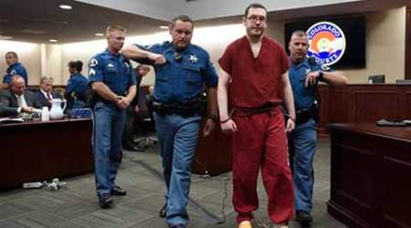 Colorado theater gunman, James Holmes, Colorado theater shooting, Colorado theater shooting 2012, murder, crime, international news, news