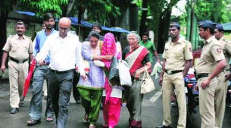 Audi crash: Janhavi Gadkar gets bail, chargesheet likely today