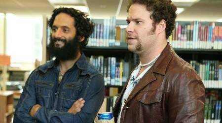 Jason Mantzoukas, Seth Rogen to be back on 'The League'