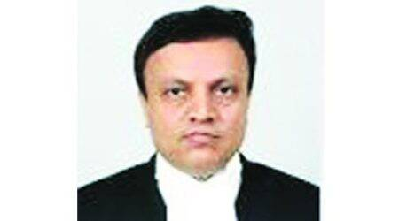 Justice Jayant Patel named new Acting CJ of Gujarat HC