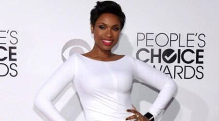 Jennifer Hudson to star in Aretha Franklin biopic?