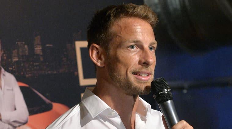 Jenson Button, Jenson Button F1, F1 Jenson Button, Jenson Button Formula One, Formula One Jenson Button, Formula One News, Formula One
