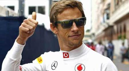 Jenson Button steps up personal security after Saint-Tropez robbery