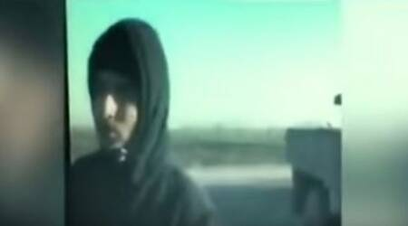 Jihadi John, Jihadi John video, UK Jihadi John, Jihadi John face, Jihadi John uncovered face, Jihadi John UK, ISIS, IS militants, ISIL, islamic state of iraq and levenant,
