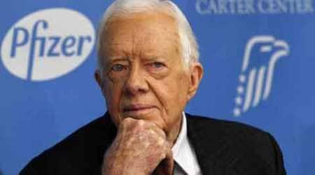 Jimmy Carter, Jimmy Carter cancer, former president Jimmy Carter, US president Jimmy Carter, US news, World news