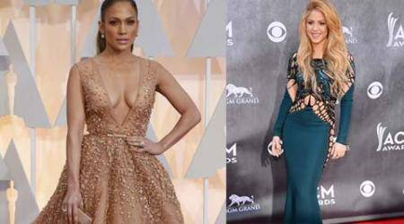 Jennifer Lopez, Shakira to feature in new film on Latin music