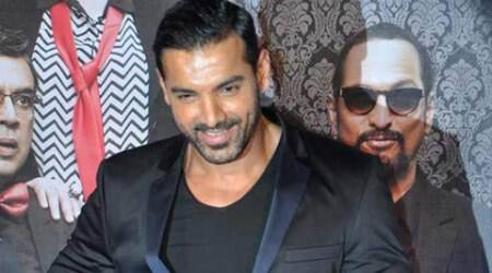 John Abraham, John Abraham movies, welcome back, John Abraham upcoming movies, John Abraham news, welcome back release, welcome back cast, welcome back film, entertainment news