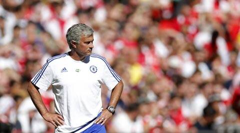 Retaining title will be tough, feels Chelsea manager Jose Mourinho
