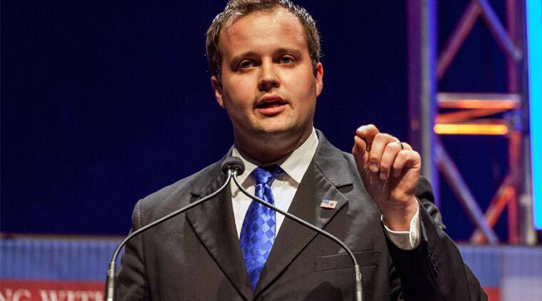 Josh Duggar, Josh Duggar Wife, Josh Duggar Anna duggar, Josh Duggar Admits cheating, Josg Duggar Kids, Josh Duggar Official Website, josh Duggar Cheating Anna duggar, Entertainment news
