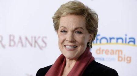 Julie Andrews to direct 'My Fair Lady' production at Sydney
