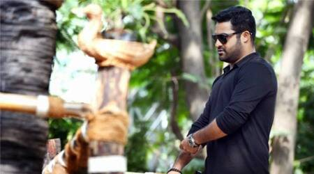 Junior NTR to ride Harley Davidson Fat Boy in film