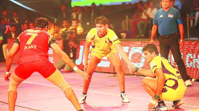Pro Kabaddi League, Pro Kabaddi League 2015, PKL 2015, Kabaddi League, Kabaddi, U Mumba, Benguluru Bulls, Kabaddi India, Kabaddi League, Sports News, Sports