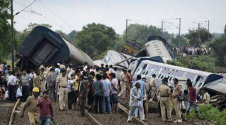 MP twin train tragedy: We could hear sound of water ready to drown us, recalls survivor