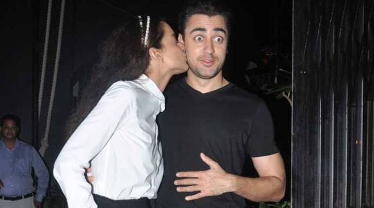kangana ranaut, imran khan, katti batti, actress kangana ranaut, actor imran khan, kangana imran kiss, kissing contest, kangana imran judge kissing contest, entertainment news