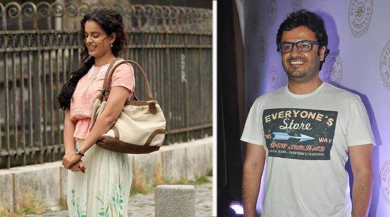 queen, kangana ranaut, Vikas Bahl, Vikas Bahl queen, kangana, entertainment news