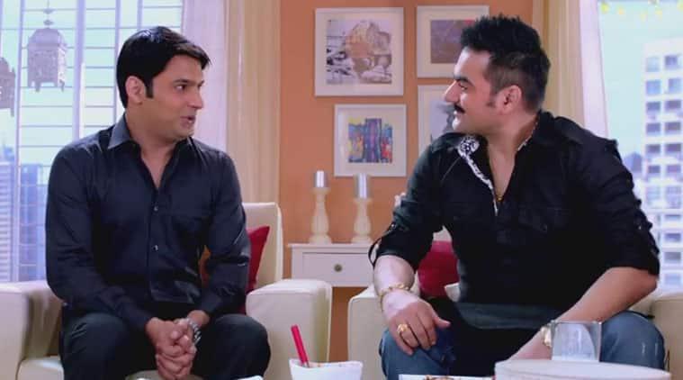 kapil sharma, kis kisko pyaar karoon, Abbas-Mustan, actor kapil sharma, kapil sharma movies, kapil sharma upcoming movies, comedian kapil sharma, entertainment news