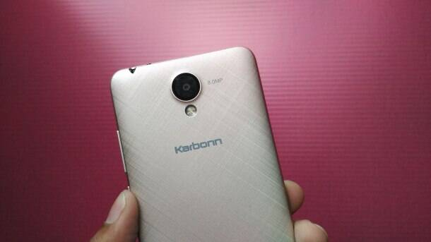 Karbonn Mobiles, Karbonn Titanium Mach Five, Karbonn Titanium Mach Five launch, Karbonn Titanium Mach Five specs, Karbonn Titanium Mach Five photos, Karbonn Titanium Mach Five pictures, Karbonn Titanium Mach Five price, Karbonn Titanium Mach Five amazon.in, smartphones, technology news