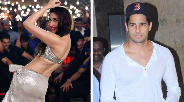 sidharth malhotra, kareena kapoor, kareena kapoor khan, brothers, akshay kumar, sidharth malhotra kareena kapoor, sidharth, kareena, akshay, jacqueline fernandez, entertainment news