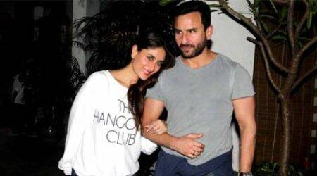 Kareena Kapoor: Saif is a 'lucky man' to have me in his life