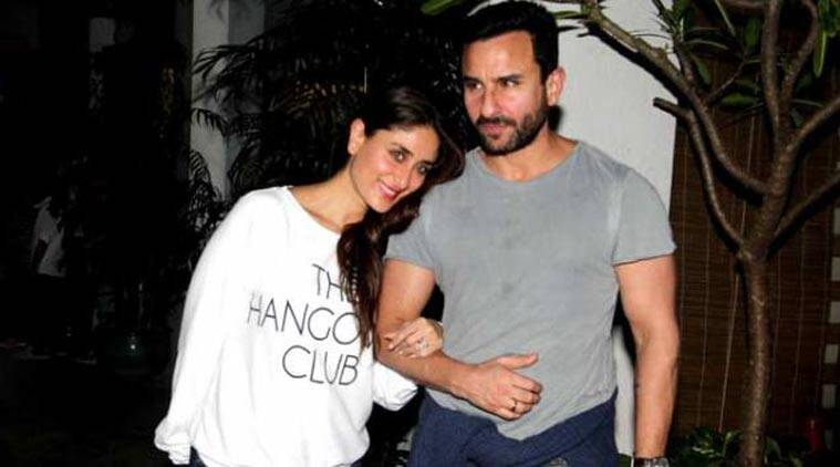 Saif is a 'lucky man' to have me in his life, says Kareena ...