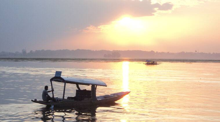 Efforts on to make tourism main engine of state's economic growth: J-K Govt