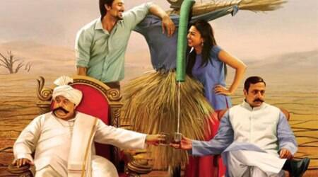 Kaun Kitne Paani Mein review: Saurabh Shukla is spot on, too bad the film is not