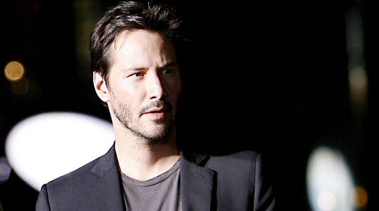Keanu Reeves, Actor Ke...